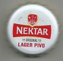 NEKTAR Beer Cap From Bosnia And Herzegovina - Birra