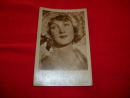 Cartolina Anita Dorris Attrice * - Donne Celebri