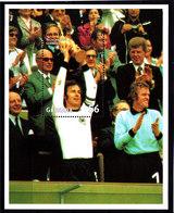 Soccer World Cup 1998 - GRENADA - S/S MNH** - Wereldkampioenschap