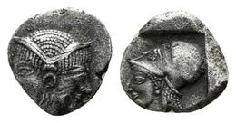 Mysia Lampsakos 1,14 G (Sear GCV 3879; Forrer/Weber 5092; Typos III ) - Griegas