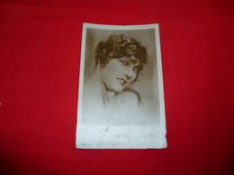 Cartolina Gilda Gray Attrice * - Donne Celebri