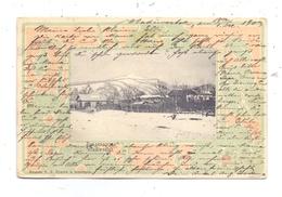 RU 690000 WLADIWOSTOK, Bäuerliche Anwesen, 1903 - Russland