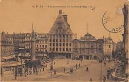 18-5301 : LILLE. GRANDE PLACE - Lille