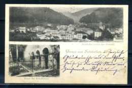 K06055)Ansichtskarte: Solnhofen - Allemagne