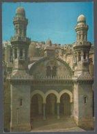 CP RE AR 6.37-Algérie , La Mosquée Ketchaoua - Islam