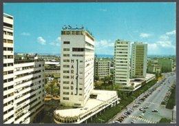 CP Maroc-Casablanca,Avenue De L'Armée Royale, Hotel Marhaba - Hotels & Restaurants
