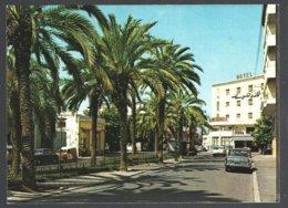 CP Maroc-902.007-KENITRA- L'Hôtel La Rotonde - Hotels & Restaurants