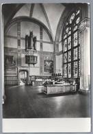 NL.- AMSTERDAM. Grote Hall Rijksmuseum, Met Reproductie Verkoop. - Museum