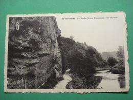 La Roche Noire Promenade Vers Hamoir Sy Sur Ourthe - Ferrières