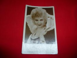 Cartolina Jenny Jugo Attrice * - Donne Celebri