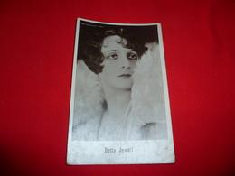 Cartolina Betty Jewell Attrice * - Donne Celebri