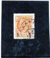 B - 1904 Creta - Hera - Crète