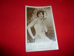 Cartolina Doris Kenyon Attrice * - Donne Celebri