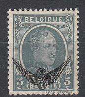 BELGIË - OBP -  1929/30 - S 1 - MNH** - Dienstpost