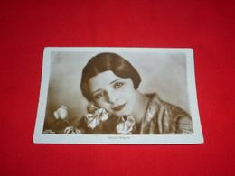 Cartolina Mona Maris Attrice * - Donne Celebri
