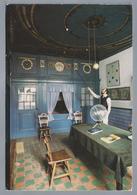 NL.- FRANEKER. Het Planetarium, Gebouwd In De Woonkamer Door Eise Eisinga In De Jaren 1774-1781. - Museum