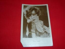 Cartolina Greta Nissen Ballerina Attrice  * - Donne Celebri