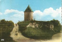 CASTELNAU LE MOULIN - France
