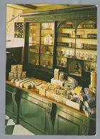 NL.- DEVENTER. BUSSINK KOEKHUISJE. Interieur Winkel. Brink 84. - Museum