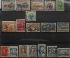 Honduras 18 Stamps - Honduras