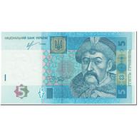 Billet, Ukraine, 5 Hryven, 2013, Undated 2013, KM:118c, NEUF - Ukraine