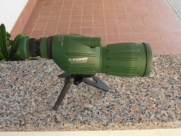 Konuspot-50 - Optics