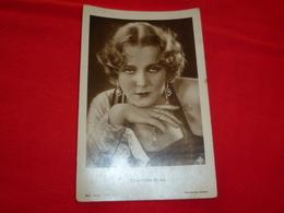 Cartolina Charlotte Susa Attrice * - Donne Celebri