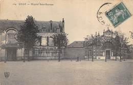 19-5397 : LILLE. HOPITAL SAINT SAUVEUR - Lille