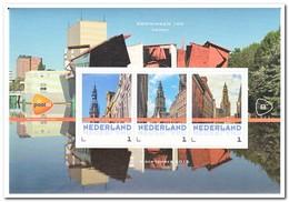 Nederland 2015, Postfris MNH, Groningen 100 Roden - Paesi Bassi