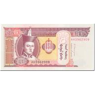 Billet, Mongolie, 20 Tugrik, 2013, Undated 2013, KM:63f, NEUF - Mongolie