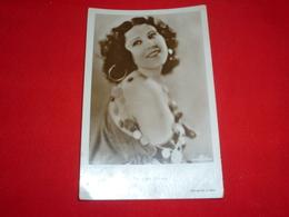 Cartolina Raquel Torres Attrice * - Donne Celebri
