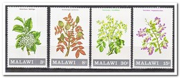 Malawi 1971, Postfris MNH, Flowers, Plants - Malawi (1964-...)