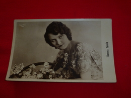 Cartolina Norma Terris Attrice * - Donne Celebri