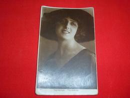 Cartolina Teresa Termini * - Famous Ladies