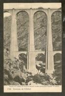 CP-Villefort - VIADUC De L'Altier Dit Pont Bayard - Villefort