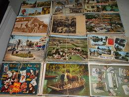 Lot D'environ 6800 Cartes Voir Detail - Cartes Postales