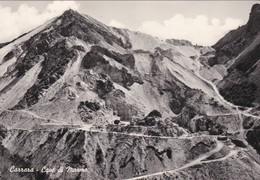 CARTOLINA - POSTCARD - CARRARA - CAVE DI MARMO - Carrara