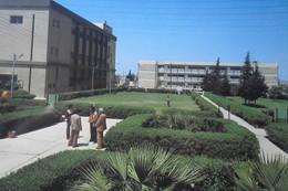 Yarmouk University - Jordanie