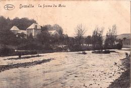 Jemelle: La Ferme Du Bois. (Erster Weltkrieg, 1916) - Rochefort