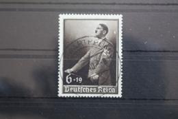 Deutsches Reich 694 Gestempelt #SF415 - Unclassified