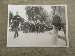 Photo Annecy ST CYR - Army & War