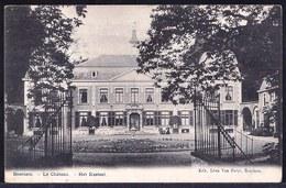 BEERNEM - CHATEAU - KASTEEL - édit Van Parys  ! - Beernem