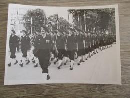 Photo Annecy CHASSEUR ALPINS - Army & War