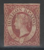 Iles Ioniennes - YT 3 (*) - Grande-Bretagne (ex-colonies & Protectorats)