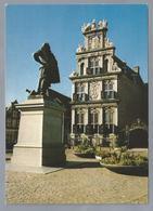 NL.- HOORN. Standbeeld Van Jan Pieterzn, Coen. Westfries Museum. - Sculpturen