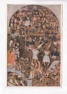 Fresco, Diego Rivera, The Revolution Of Madero, Palacio Nacional De Mexico, Unused Postcard [22623] - Mexico