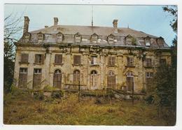 59 - Avesnes Le Sec        Le Château Des Moines De Saint-Aubert - France