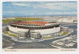 EAST RUTHERFORD - Le Giants Stadium (surnommé The Meadowlands). - Etats-Unis