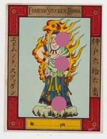 Edmund Stucken Bremen 1850 - Hyōgo Japon 1920 Importateur Des Machines Singer 180 X 130 - Vieux Papiers