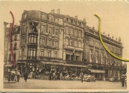 SPA : HOTEL DU LOUVRE     (  Carte   NELS15 X 10.5 Cm ) - Spa